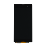 Sony Xperia Z3 LCD & Touch Screen Digitizer Assembly - Black