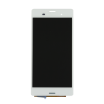 Sony Xperia Z3 LCD & Touch Screen Digitizer Assembly - White