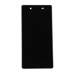Sony Xperia Z3+ LCD & Touch Screen Assembly with Frame