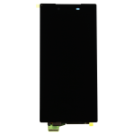 Sony Xperia Z5 LCD & Touch Screen Assembly Replacement - Black