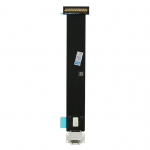 iPad Pro 12.9 Charging Dock Port Flex Cable Assembly - White