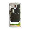 Motorola Moto X Pure Midframe Assembly – White