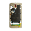 Motorola Moto X Pure Midframe Assembly – Gold