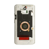 Motorola Droid Turbo 2 Middle Frame Assembly Replacement – Silver