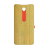 Motorola Moto X Pure Rear Battery Cover - Bamboo