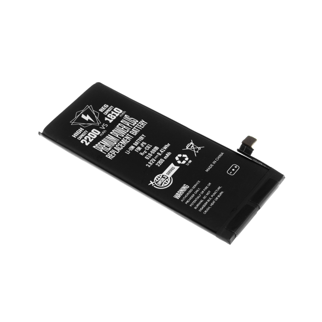 High Capacity iPhone 6 Battery Replacement