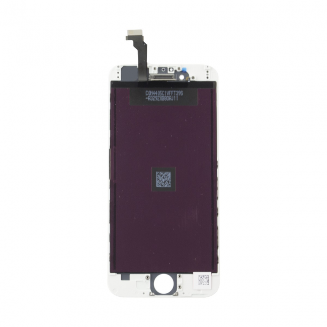 iPhone 6 LCD and Screen Digitizer Screen - White