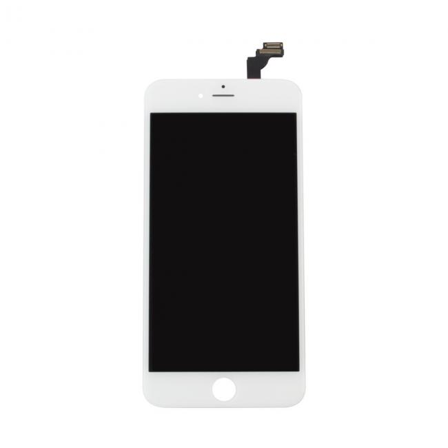 iPhone 6 Plus LCD and Screen Digitizer Screen - White
