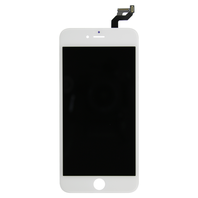 iPhone 6s Plus LCD and Screen Digitizer Screen - White