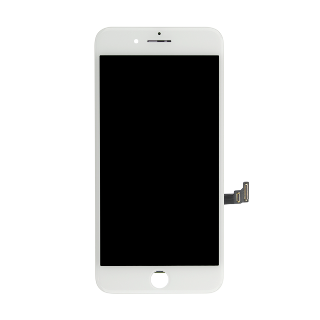 iPhone 8 Plus LCD and Digitizer Screen - White