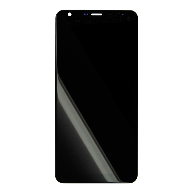 LG Stylo 4 LCD and Touch Screen Digitizer - Black