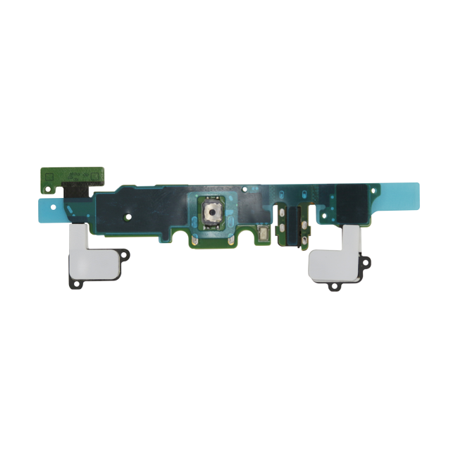 Samsung Galaxy A8 Micro-USB Port and Headphone Jack Assembly
