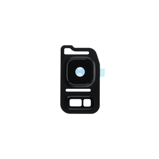 Samsung Galaxy Note7 Rear Camera Lens Cover – Black