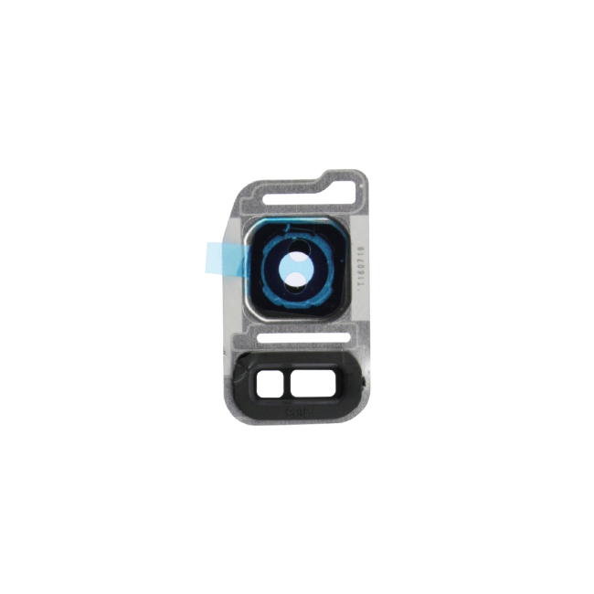Samsung Galaxy Note7 Rear Camera Lens Cover – Silver
