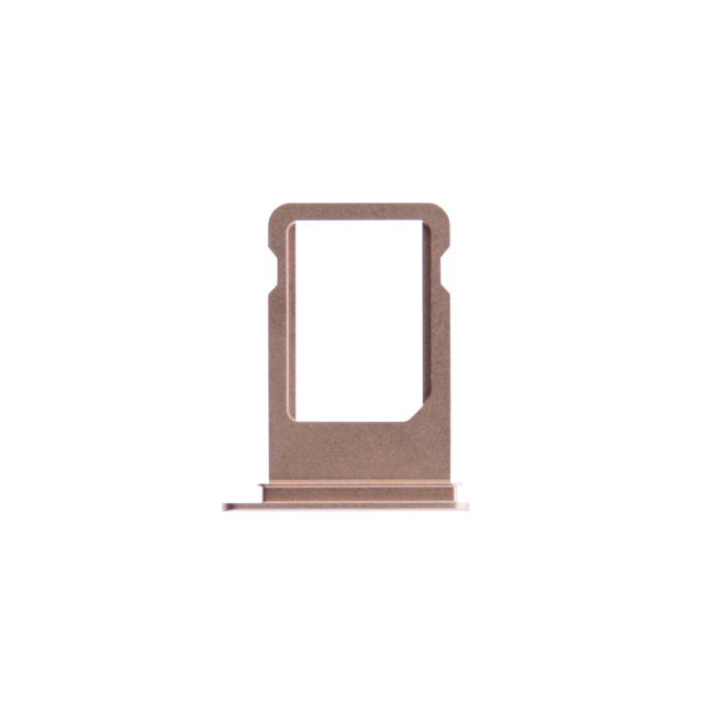 iPhone 7 SIM Card Tray Replacement - Rose Gold