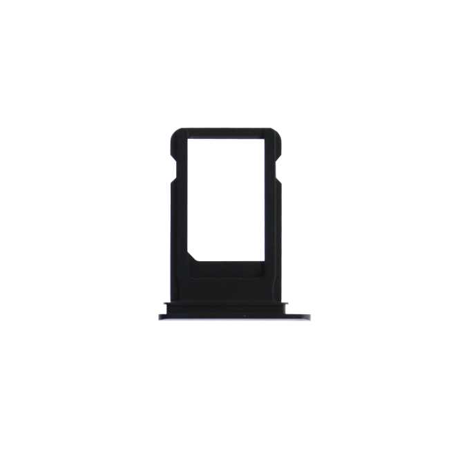iPhone 7 SIM Card Tray Replacement - Jet Black