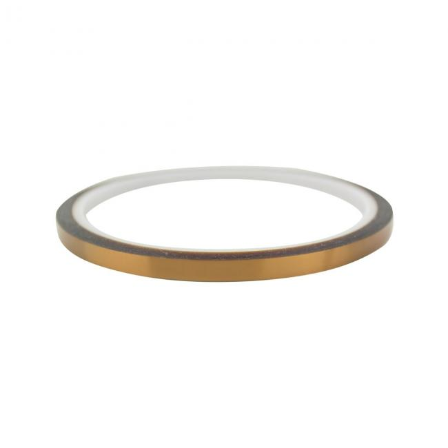 5mm Gold Kapton Tape