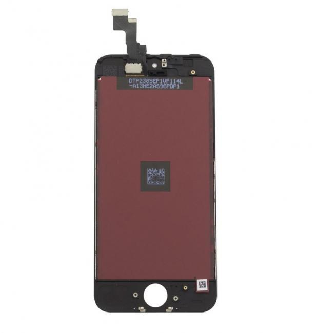 Premium Black iPhone 5s LCD & Touch Screen Assembly | Free ...