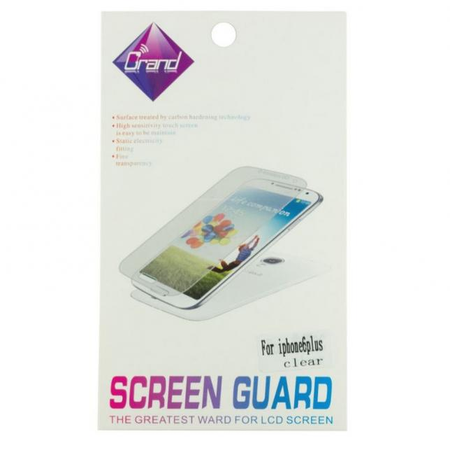 iPhone 6 Plus Screen Protector