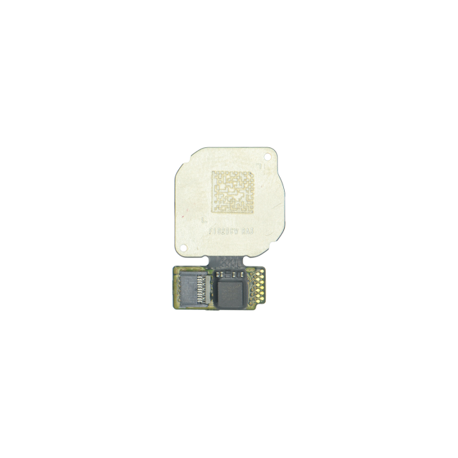 Huawei Honor 7X Touch ID Flex Cable - Blue