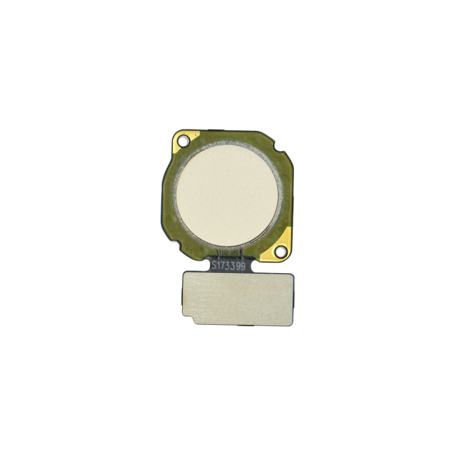 Huawei Honor 7X Touch ID Flex Cable - Gold
