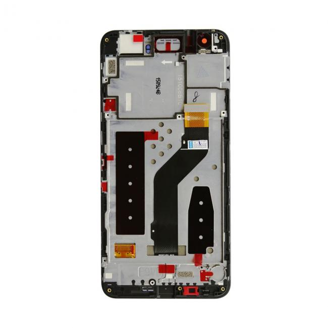 Huawei Nexus 6P LCD & Touch Screen Assembly with Frame