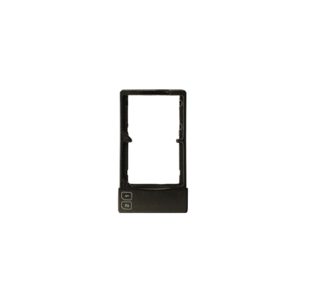OnePlus 2 SIM Card Tray Replacement - Black