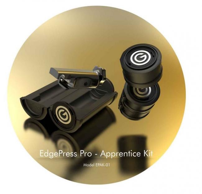 EdgePress Pro Apprentice Kit