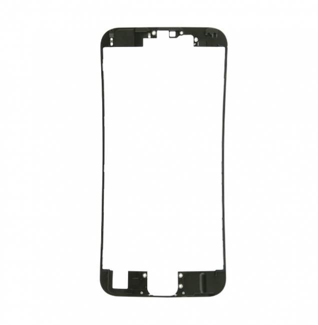 iPhone 6s Frame with Hot Glue - Black