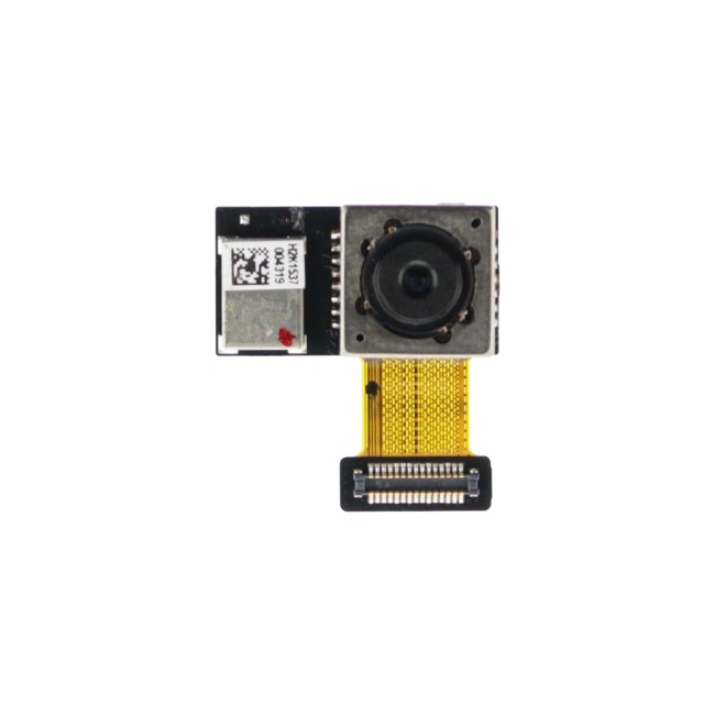 HTC One A9 Rear Camera Replacement