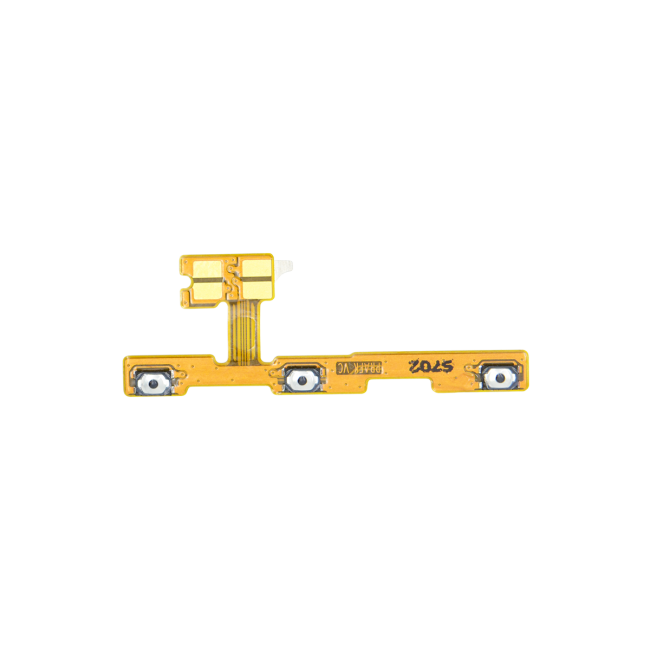 Huawei Honor 7X Power and Volume Buttons Flex Cable
