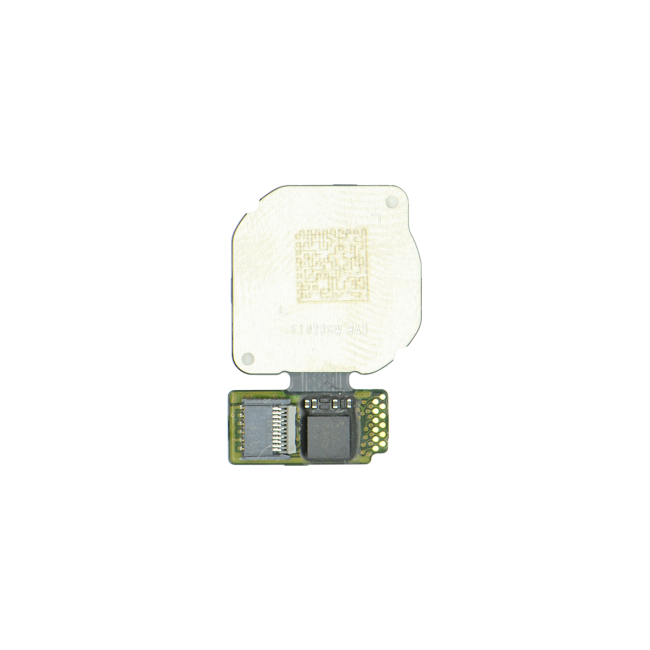 Huawei Honor 7X Touch ID Flex Cable - Black 2