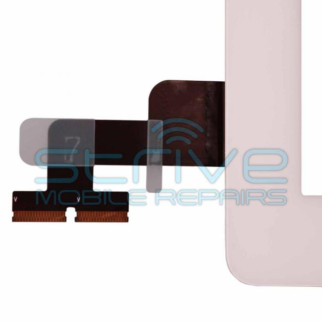 iPad 2 Touch Screen Flex Cable Replacement - White