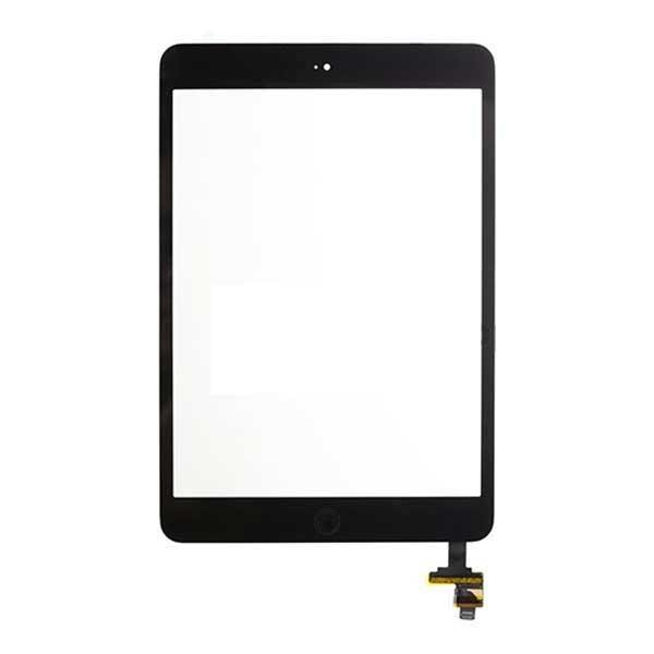 ipad mini touch screen digitizer with ic chip pre soldered