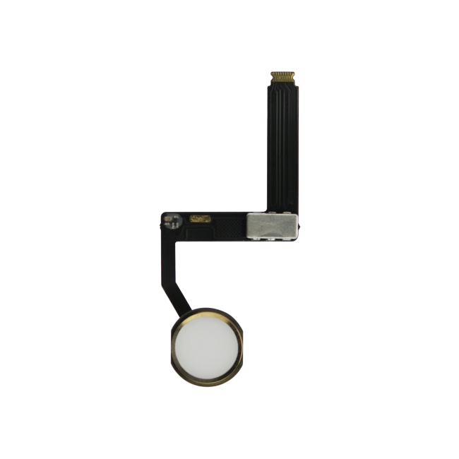 "iPad Pro 9.7"" Home Button Assembly - Gold"