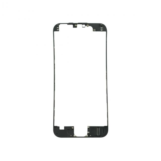 iPhone 6 Frame with Hot Glue - Black