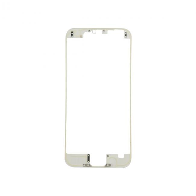 iPhone 6 Frame with Hot Glue - White