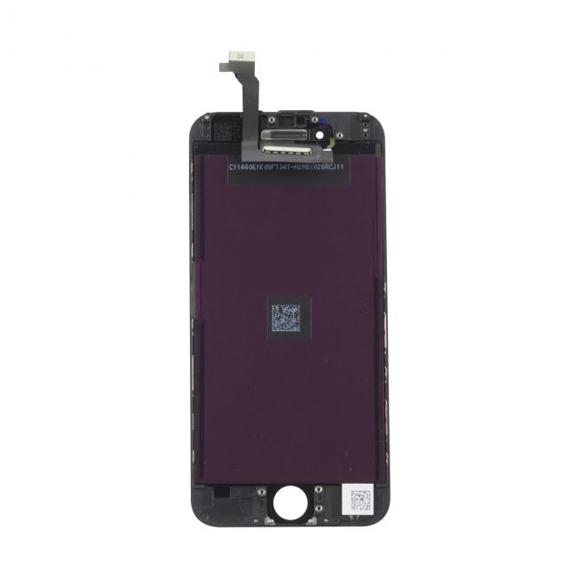 iPhone 6 LCD and Screen Digitizer Screen - Black (Aftermarket)