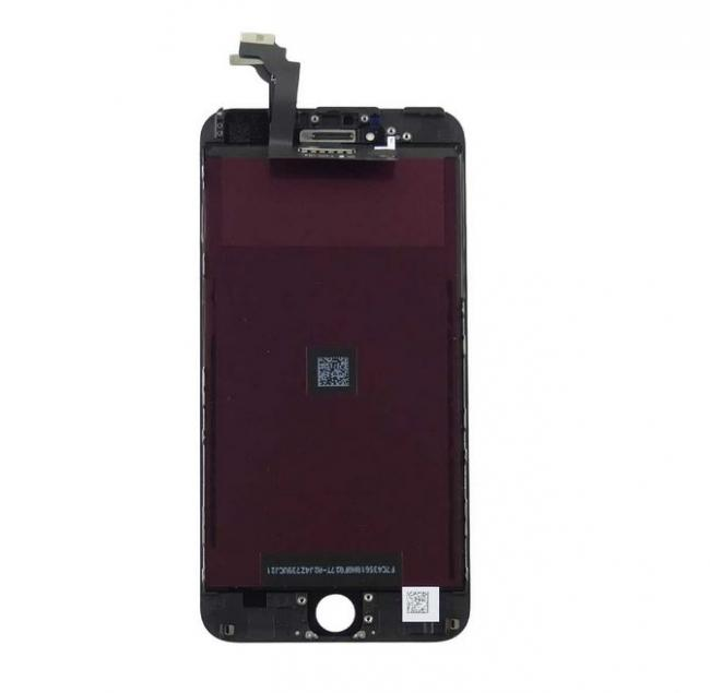 iPhone 6 Plus LCD Screen and Digitizer Replacement Black
