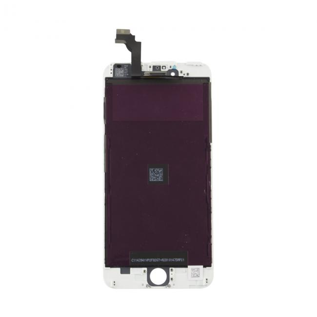 White iphone 6 Plus LCD and Screen Replacement