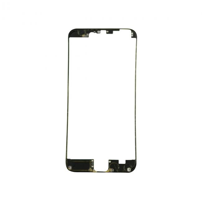 iPhone 6 Plus Frame with Hot Glue - Black