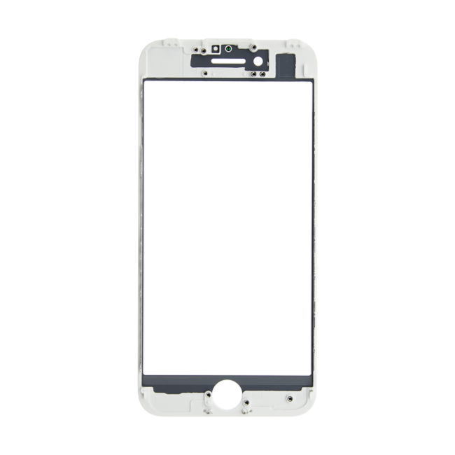 iphone 7 glass lens screen and frame replacement free shipping. Black Bedroom Furniture Sets. Home Design Ideas
