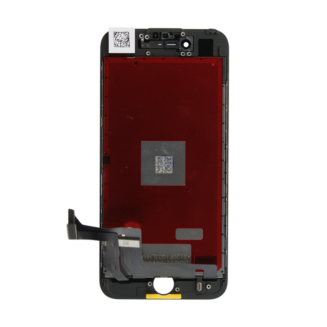 Premium Black iPhone 7 LCD and Touch Screen replacement