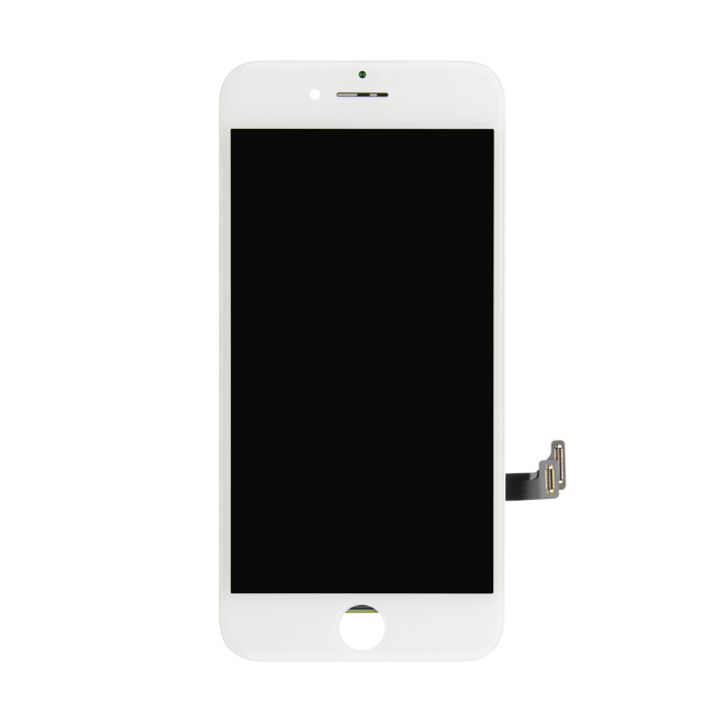 Aftermarket LCD and Touch Screen for iPhone 7 White
