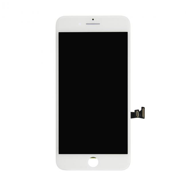 iPhone 7 Plus LCD and Touch Screen Replacement - White (Premium Ultra)