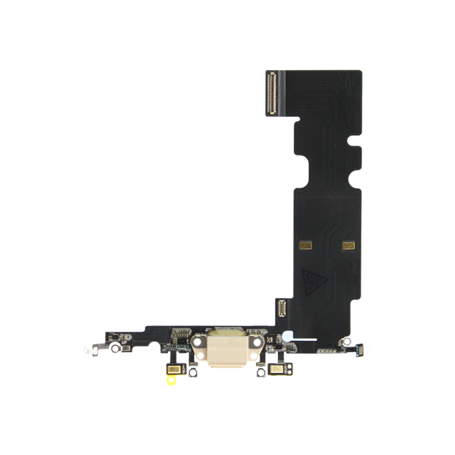 iPhone 8 Plus Charging Dock Port Assembly Gold