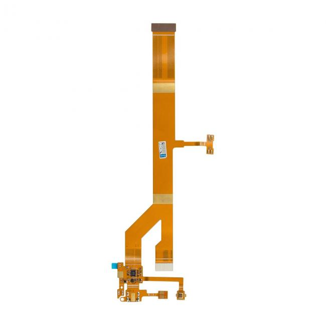 LG G Pad 8.3 V500 Charging Dock Port Flex Cable Replacement