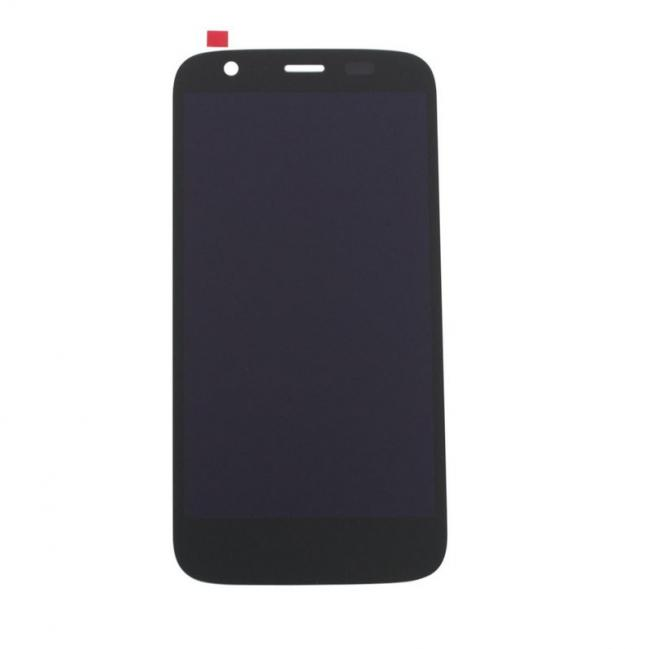 Motorola Moto G LCD & Touch Screen Digitizer Assembly - Black