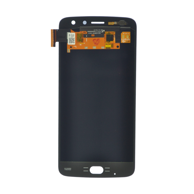 Motorola Moto Z2 Play (XT1710) LCD and Touch Screen in Black