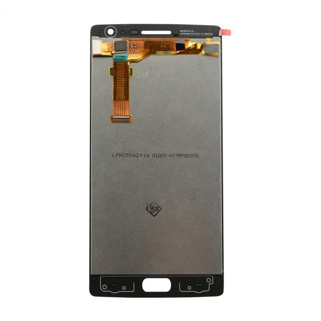 OnePlus 2 LCD & Touch Screen Digitizer Assembly Replacement